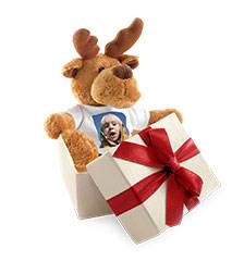 Geschenke mit Foto