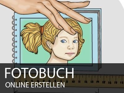 Fotoprodukt: Fotobuch